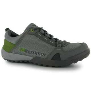 Karrimor Gecko Mens Trail Running Shoes