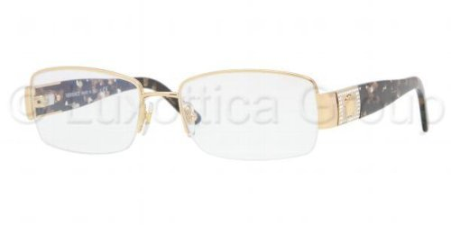 VERSACE 1175B color 1002 Eyeglasses