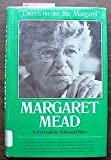 img - for Margaret Mead: A portrait book / textbook / text book