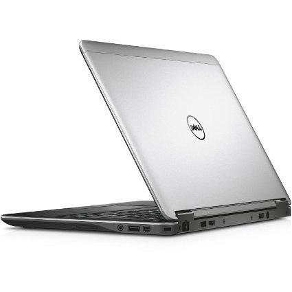 Dell Latitude E7240 12.5″ LED Ultrabook business notebook Intel core i7 i7-4600u, 8GB RAM, 256GB SSD, 1920 x 1080 Touchs
