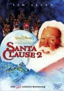 DVD SANTA CLAUSE 2 [IMPORT ALLEMAND] (IMPORT) (DVD)
