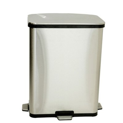 iTouchless Step Sensor Trash Can Reviews