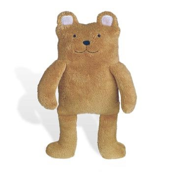 Fleece Friends Bear 12