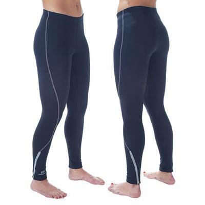 Buy Low Price Bellwether 2012 Women's Thermaldress Cycling Tight – With Pad – 97544 (B004EFXA5E)