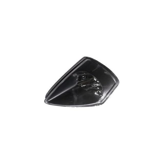 Prime Choice Auto Parts KAPMB10084A1L Driver Side Headlight Assembly