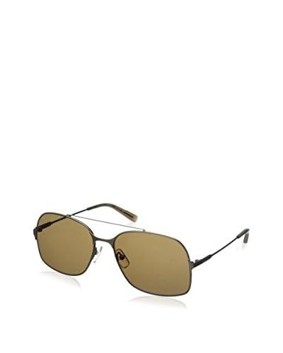 Calvin Klein Men's CK7459S Sunglasses, Khaki