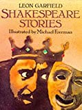 Shakespeare Stories (0575043407) by Garfield, Leon