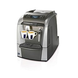 Single-Serve Espresso Machine - Lavazza LB2312