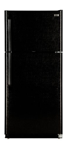 Haier HT18TS45SB Energy Star Rated Frost-Free Top Freezer Refrigerator