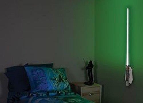 Multicolor Lightsaber Room Light