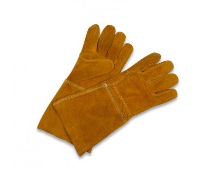 quality-unisex-heat-resistant-woodburner-stove-leather-gauntlet-fire-gloves