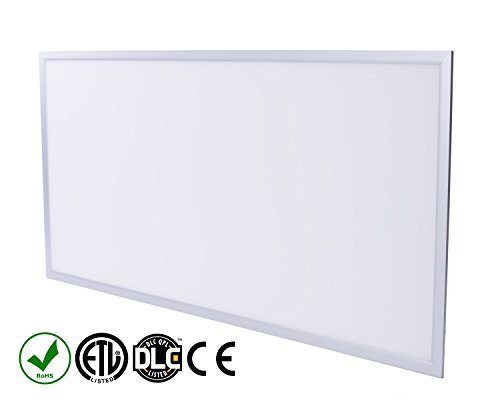 StudioPRO Office Industrial Home Energy Saving LED Light Panel Fixture Ultra Thin Bright 5000