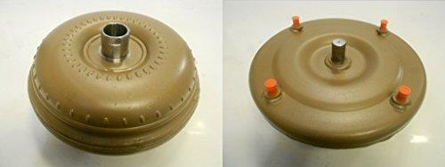 Florida Torque Converter 42-30 Torque Converter for MAZDA 3i/3S (2005 Mazda 3i compare prices)