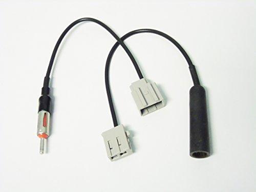 2009-2013-installer-2-pack-kia-hyundai-car-stereo-radio-antenna-adapter