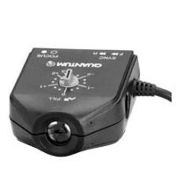 Quantum Instruments D12W Wireless QTTL Adapter