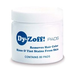 King Dy-zoff Pads 80-ct. from King