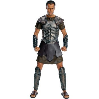 Clash of the Titans Perseus Adult Standard (up to 44)