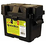 Quickbox 120170 Group U1 Battery Box