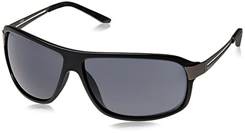 Fastrack Fastrack Sport Sunglasses (P262BK1) (Black)