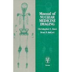 Manual of Nuclear Medicine Imaging