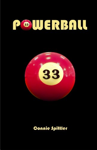 Book: Powerball 33 by Connie Spittler