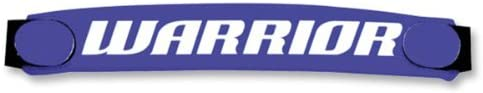 Warrior Riot Warrior Switch Cuffs Lacrosse Glove Accessory  ColorRoyal by Warrior