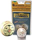 Jim Rempe Training Ball with Manual