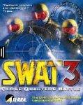 Police Quest - Swat III  (englisch)