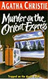 Murder on the Orient Express Agatha Christie
