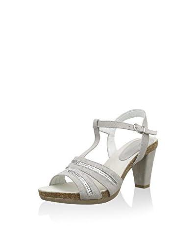 IGI&CO Sandalo Con Tacco Dfi 13874 [Perla]