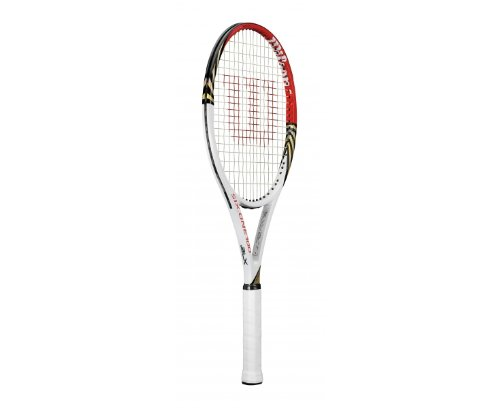 WILSON Pro Staff Six.One 100 BLX Adult Tennis Racket