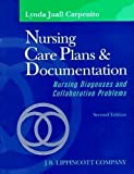 img - for Nursing Care Plans & Documentation: Nursing Diagnoses and Collaborative Problems book / textbook / text book