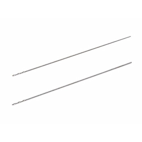 Tamiya - 74090 - Accessoire Pour Maquette - Forets 0,2 Mm X2