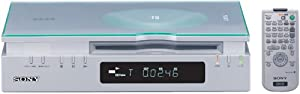 Sony DVP-F21 Silver DVD Player