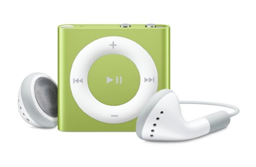 apple-ipod-shuffle-2-gb-green-4th-generation-discontinued-by-manufacturer