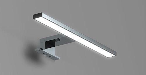 led aplique cm lmpara de espejo bao hace la luz frente al espejo blanco fro bombilla fortuna