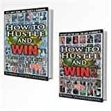How to Hustle and Win Parts 1 & 2 Rap Race & Revolution 2 Book Set