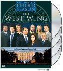 echange, troc West Wing: Complete Third Season [Import USA Zone 1]