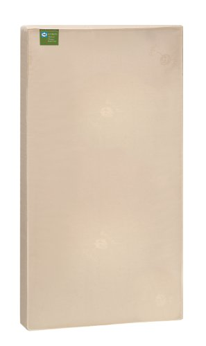 Sealy Soybean Natural Dream Crib Mattress (Natural Mattresses compare prices)