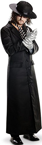 Undertaker WWE Uniform Costume