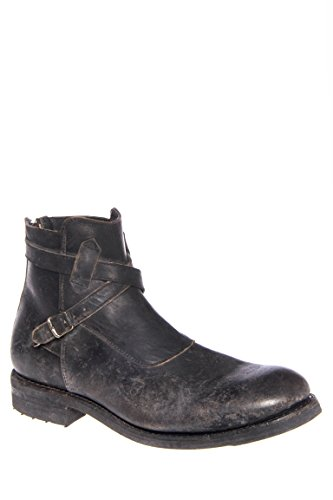 Men's Stone Crosstrap Ankle Boot