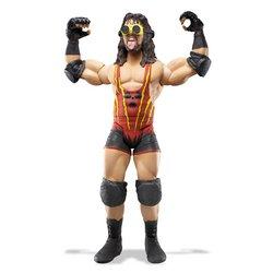 Buy Low Price Jakks Pacific WWE Classic Superstars Figure Series 19: Bryan Clark (Atom Bomb) (B001F6MVWI)