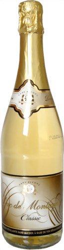 湘南貿易 デュック・ド・モンターニュ ノンアルコールワイン 750ml