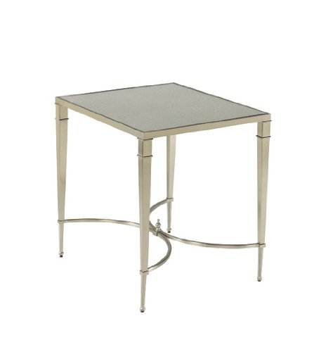 Cheap Hammary Mallory End Table (173-915)