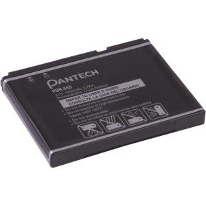 OEM Pantech Ease P2020, Pursuit 2 P6010, Pursuit P9020 Standard Battery 5HTB0081B0A (PBR-55D)