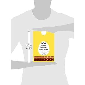Eat Me: The Food and Phil Livre en Ligne - Telecharger Ebook