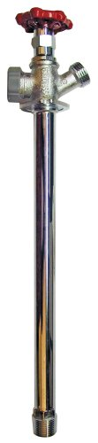 B & K Industries 104-619Hc Anti-Siphon Sillcocks