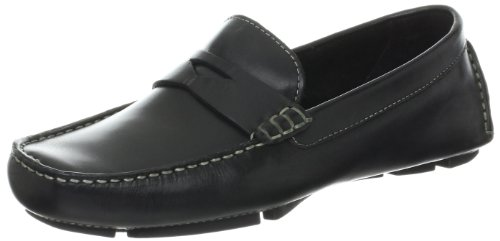 Cole Haan Women's Trillby Driver Penny Loafer,Black,7.5 B US (Cole Haan Mens Shoes Patent compare prices)