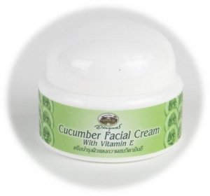 Thank Cucumber facial moisterizer are absolutely