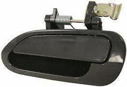 98 02 honda accord sedan rear door handle lh - 2000 honda accord exterior door handle ...
